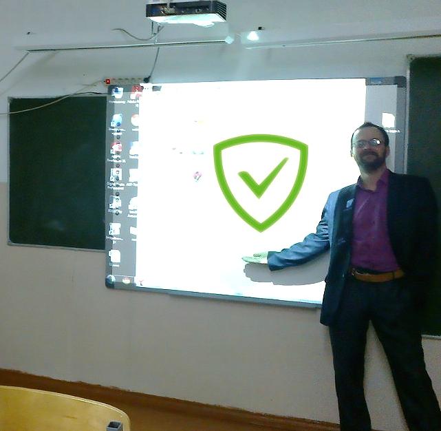 Учитель Сосьвинской школы