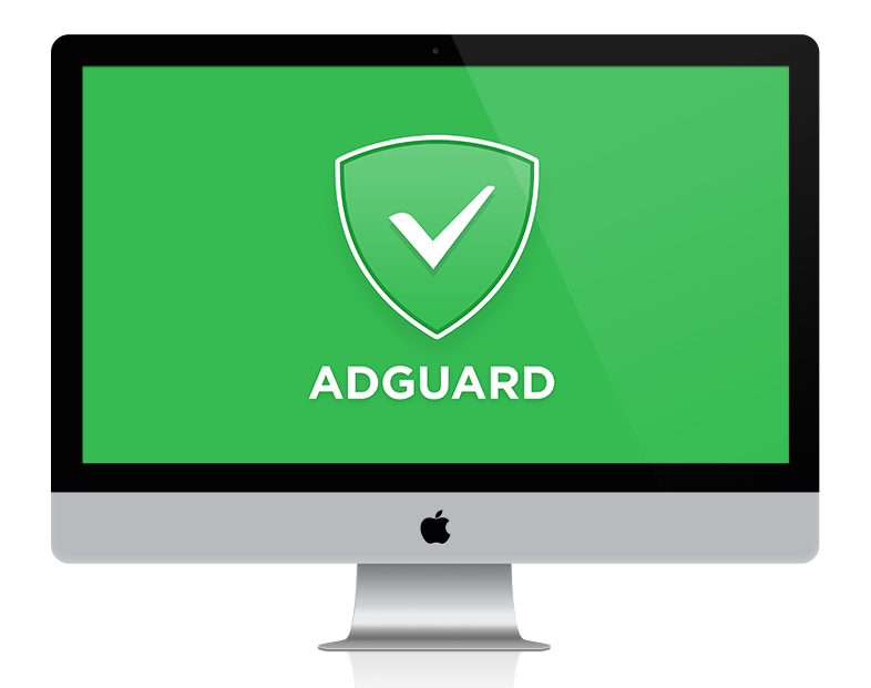 Adguard for Mac