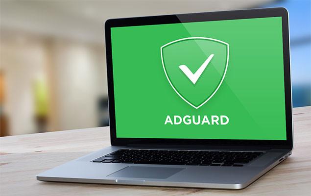 Adguard для Mac