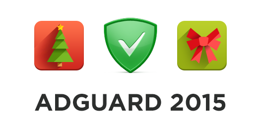 Adguard 2015