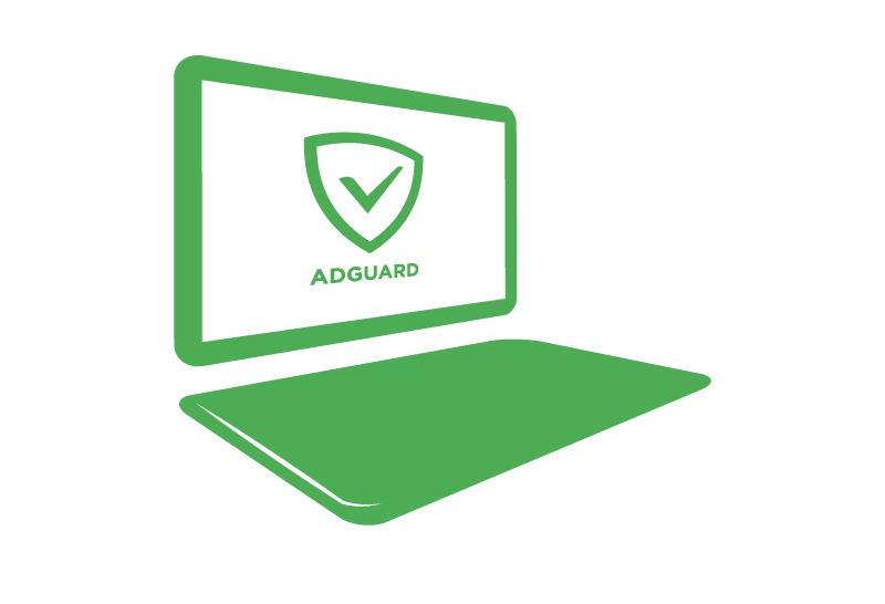 New Adguard for Windows