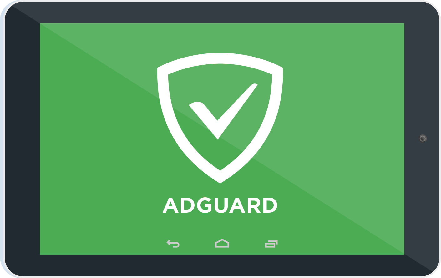 New version: Adguard for Android