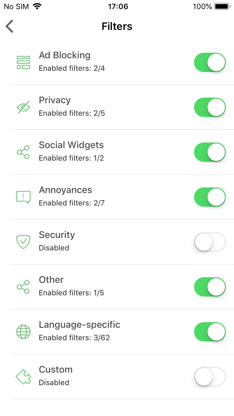AdGuard 3 0 for iOS: officially released and ready to block ads