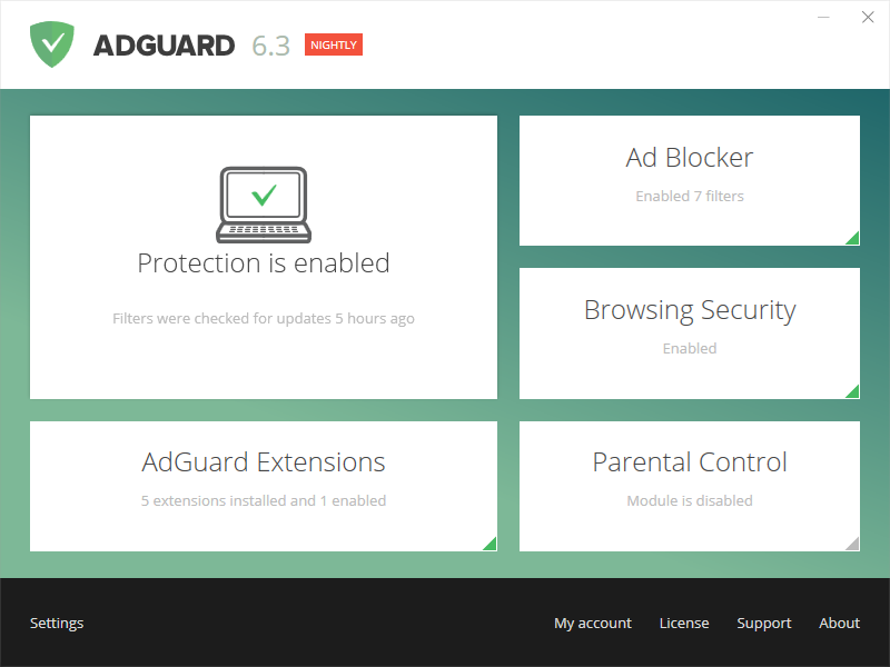The Year 2018 in AdGuard