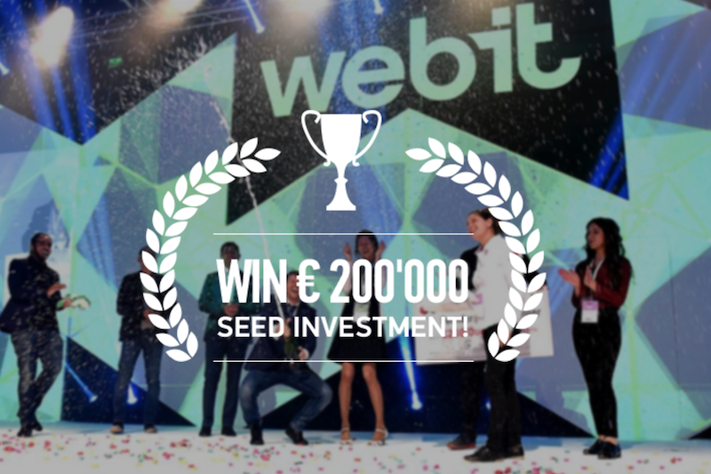Adguard is the winner of Webit Festival